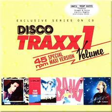 Disco Traxx, Volume 1