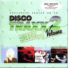 Disco Traxx, Volume 2 mp3 Compilation by Various Artists