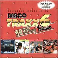 Disco Traxx, Volume 6 mp3 Compilation by Various Artists