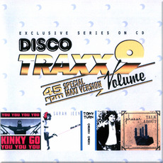 Disco Traxx, Volume 9 mp3 Compilation by Various Artists