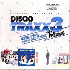 Disco Traxx, Volume 3 mp3 Compilation by Various Artists