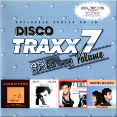Disco Traxx, Volume 7 mp3 Compilation by Various Artists