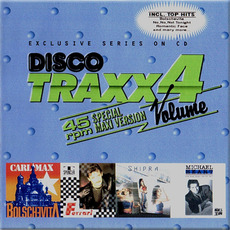 Disco Traxx, Volume 4 mp3 Compilation by Various Artists