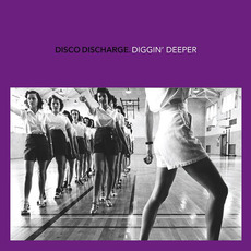 Disco Discharge: Diggin' Deeper mp3 Compilation by Various Artists