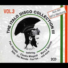 The Italo Disco Collection, Volume 3 mp3 Compilation by Various Artists