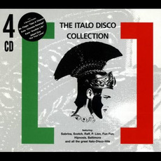 The Italo Disco Collection, Volume 1 mp3 Compilation by Various Artists