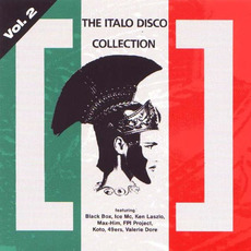 The Italo Disco Collection, Volume 2 mp3 Compilation by Various Artists