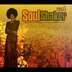 SoulShaker, Volume 4 mp3 Compilation by Various Artists
