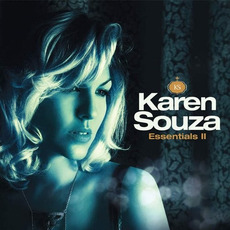 Essentials II mp3 Album by Karen Souza