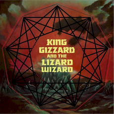 Nonagon Infinity mp3 Album by King Gizzard & the Lizard Wizard
