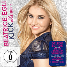 Kick Im Augenblick (Deluxe Edition) mp3 Album by Beatrice Egli