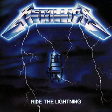 Ride The Lightning (Deluxe Edition) mp3 Album by Metallica