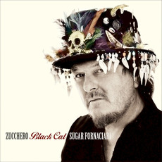 Black Cat mp3 Album by Zucchero