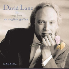 Songs From an English Garden mp3 Album by David Lanz
