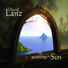 Painting the Sun mp3 Album by David Lanz