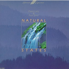 Natural States mp3 Album by David Lanz & Paul Speer