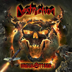 Under Attack mp3 Album by Destruction