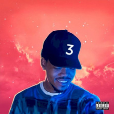 Coloring Book mp3 Album by Chance The Rapper