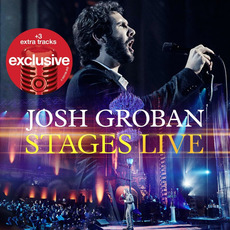 Stages Live (Target Edition) by Josh Groban