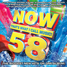 NOW That's What I Call Music, Vol. 58 by Various Artists