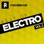 Monstercat: Best of Electro, Volume 2