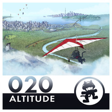 Monstercat 020: Altitude mp3 Compilation by Various Artists