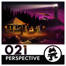 Monstercat 021: Perspective mp3 Compilation by Various Artists