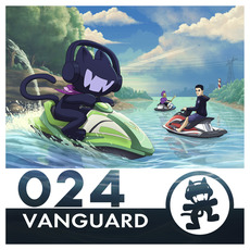 Monstercat 024: Vanguard mp3 Compilation by Various Artists