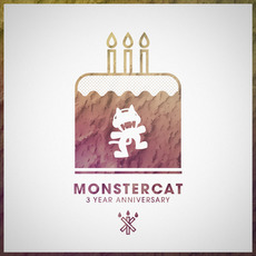 Monstercat: 3 Year Anniversary mp3 Compilation by Various Artists