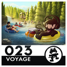 Monstercat 023: Voyage mp3 Compilation by Various Artists