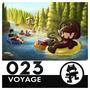 Monstercat 023: Voyage