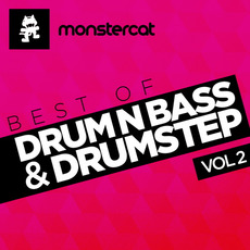 Monstercat: Best of DnB & Drumstep, Volume 2 mp3 Compilation by Various Artists