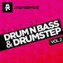 Monstercat: Best of DnB & Drumstep, Volume 2