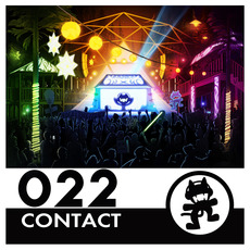 Monstercat 022: Contact mp3 Compilation by Various Artists