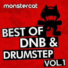 Monstercat: Best of DnB & Drumstep, Volume 1 mp3 Compilation by Various Artists