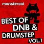 Monstercat: Best of DnB & Drumstep, Volume 1