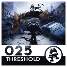 Monstercat 025: Threshold mp3 Compilation by Various Artists