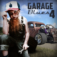 Garage Blues 4 mp3 Compilation by Various Artists
