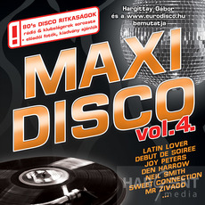 Maxi Disco, Vol.4. mp3 Compilation by Various Artists