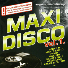 Maxi Disco, Vol.1. mp3 Compilation by Various Artists