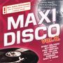 Maxi Disco, Vol.8.