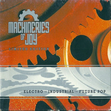Machineries of Joy (Limited Edition) mp3 Compilation by Various Artists