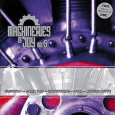 Machineries of Joy, Vol.5 by Various Artists