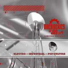 Machineries of Joy, Vol.4 (Limited Edition) by Various Artists