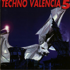 Techno Valencia 5 mp3 Compilation by Various Artists