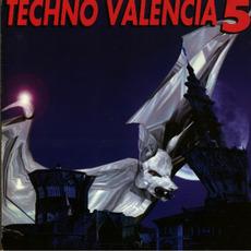 Techno Valencia 5 by Various Artists
