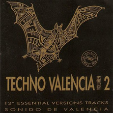 Techno Valencia, Volumen 2 by Various Artists