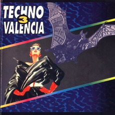 Techno Valencia 3 mp3 Compilation by Various Artists