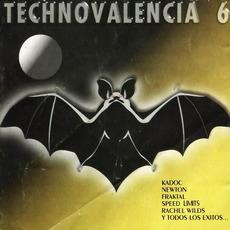 Techno Valencia 6 mp3 Compilation by Various Artists