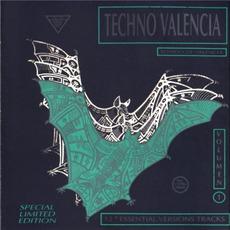 Techno Valencia, Volumen 1 by Various Artists